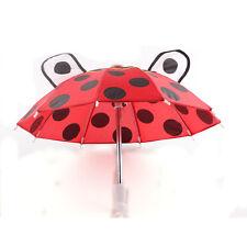 For 18inch American Girl Doll Christmas Eve Cartoon Umbrella Acc XMAS Girl Gift