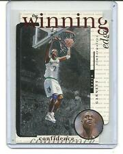 96/97 Upper Deck UD3 - Winning Edge - Kevin Garnett