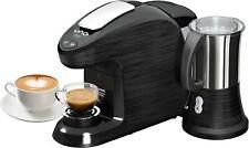 Macchina Caffè Uno Sistem Kimbo Illy con Cappuccinatore con omaggio