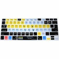 Magma Serato Scratch Live Keyboard Shortcut Cover For Apple Mac MacBook & Mac...