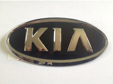 Genuine Rear Trunk KIA Logo Emblem For 05 06 07 08 09 Kia Spectra : Cerato