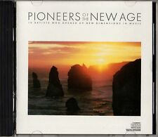 "WEATHER REPORT ""PIONEERS OF THE NEW AGE"" CD 1988 columbia"