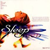 Sleep, Geraint Hughes, Audio CD, Acceptable, FREE & FAST Delivery