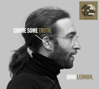 John Lennon - Gimme Some Truth 2CD Sent Sameday*
