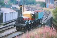PHOTO  REPLICA LOCO LION KEITHLEY 1980S