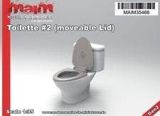 MAIM TOILETTE #2 1:35 Cod.35466