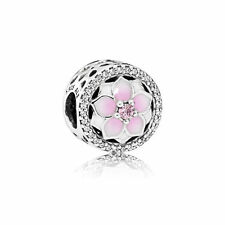 Pandora Genuine Magnolia Bloom Charm S925 ALE