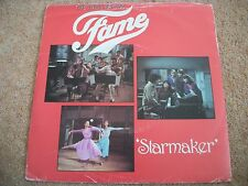 "THE KIDS FROM FAME- STARMAKER 7"" 45RPM PS"