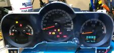 2007 DODGE NITRO USED DASHBOARD INSTRUMENT CLUSTER FOR SALE
