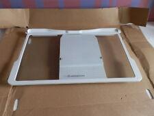 USATO ARISTON MTAA 4611 V frigocongelatore-Frigo Scaffale di Vetro Con Supporto Vassoi