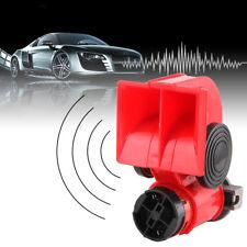 12V 139dB Druckluft Horn Fanfare Hupe 2-Klang für PKW Auto mit Kompressor BG 03