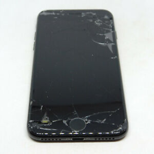 Apple iPhone 7 A1660 32GB Untested For Parts or Repairs Only