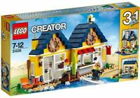 Lego 31035 Creator - Cabina da Spiaggia - ►NEW◄ PERFECT MISB NEVER REMOVED