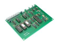 Micro Vu 15118b Pcb Circuit Board Dual