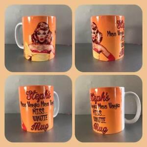 personalised mug cup rupauls drag race miss vanjie meme funny season 11 12 queen