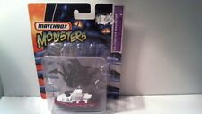 MINT SEALED 2006 MATCHBOX MONSTERS - NAUTICAL RESEARCH VESSEL & GIANT OCTOPUS