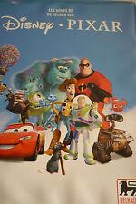 Album Delhaize Les héros de Disney-Pixar