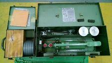 Ashcroft1305-B Portable Dead Weight Gauge Tester 10,000 Psi