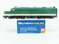 HO Scale Walthers Mainline 910-10087 SOU Southern PA Diesel Loco #6903