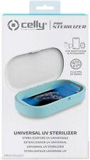 Sterilizzatore Smartphone e Piccoli oggetti Celly