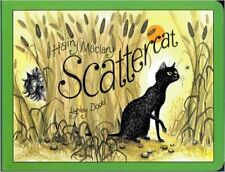 Hairy Maclary Scattercat by Lynley Dodd Dog Story Primary Resources