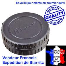 Lot Bouchon objectifs +bouchon boitier pour NIKON J1 J2 J3 V1 V2 type BF-N2000