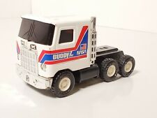Vintage 1980's Buddy L Mack NASA Enterprise Semi Truck