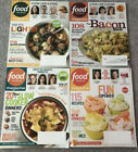 Food Network Magazine Lot Of 4 Issues 2014 Bobby Flay Michael Simon