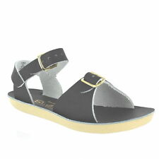 d393d8e55f5d Hoy 1700 Sun San Surfer Brown Unisex Kids Ankle Strap Size 13 M