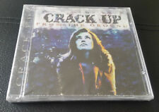 CRACK UP From The Ground CD death metal NEW SEALED entombed benediction morgoth