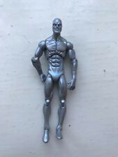 "3.75"" MARVEL UNIVERSE SERIES THE SILVER SURFER HASBRO ACTION FIGURE"
