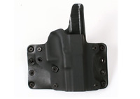 BlackPoint Leather WING Holster, Glock-19/23/32. BLK,RH,OWB w/Mag Holster. BNWT.