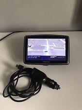 TomTom XXL Car Sat Nav. Tom Tom Satellite Navigation GPS