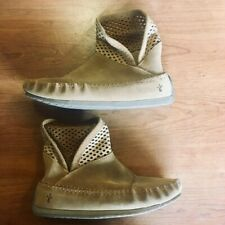 EMU Women's Australia Numerella Ankle Boot-Size 7
