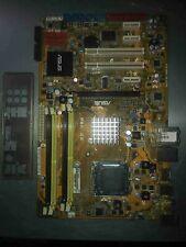 ASUS P5K SE, LGA775 Socket, Intel Motherboard
