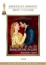 Shakespeare in Love - Dvd - Very Good