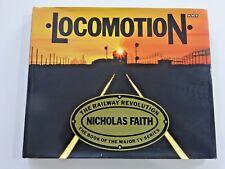 Locomotion.  Nicolas Faith. BBC Books. 1993