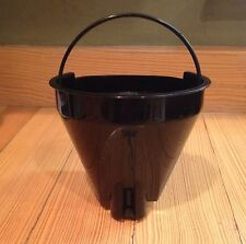 DeLonghi Twenty Four Seven DC51TTB 4 Cup Travel Mug Carafe Coffee Filter Basket