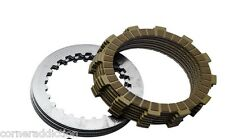 Tusk Competition Clutch Kit YAMAHA WR250F 2001-2009, 2011-2013, YZ250F 2001-2017