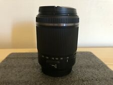 Tamron 18-200mm F3.5-6.3 Di II Lens - Sony A mount Fit