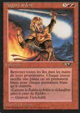 MTG Magic - Alliances  - Augure ardent -  Rare VF