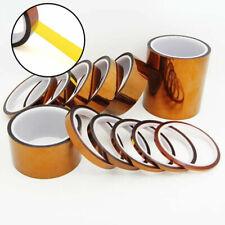 33m Heat Resistant Tape Kapton BGA High Temperature Thermal Insulation Polyimide