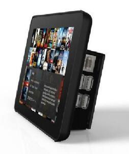 Gehäuse für offizielles 7 Raspberry Pi Touchscreen Display und Raspberry Pi
