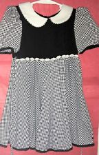 Girls Dress Size 5 By Amy Too!