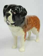 Beswick St Bernard 'Corna Garth Stroller' Dog Figurine