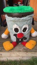 Dusty Bin Vintage Washing Basket