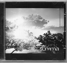 Summa - Communications CD