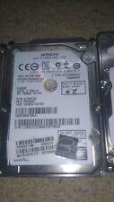 Hitachi HTS547564A9E384 HS 254 0% clac