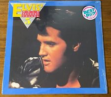 ELVIS ~ GOLD RECORDS VOLUME 5  ~ STILL FACTORY SEALED WITH STORE STICKER ~ 1984