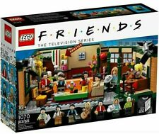 LEGO FRIENDS CENTRAL PERK CAFE IDEAS 25TH ANNIVERSARY SET #21319 READY TO SHIP